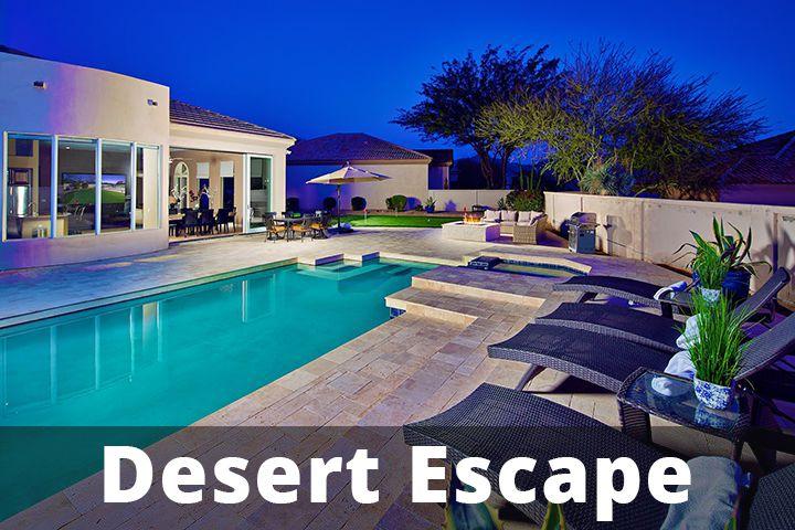 scottsdale vacation rentals